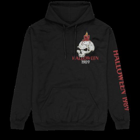 Halloween 1989 by King Diamond - Hood sweater - shop now at King Diamond store